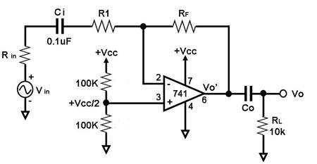 TTL RS232 Level Converter Using MAX232 IC 17710 besides Lm386 Guitar   Schematic additionally Circuito integrado 555 likewise Tube ta7642 likewise Johnson Digital Counter Circuit Diagram. on integrated circuit schematics html